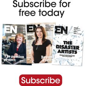 EN magazine covers