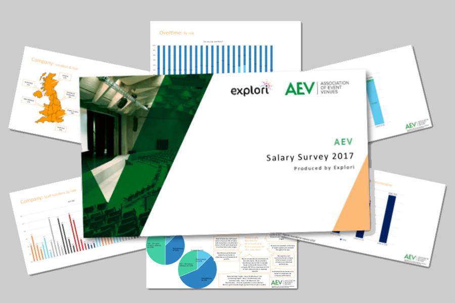 AEV 2017 Salary Survey