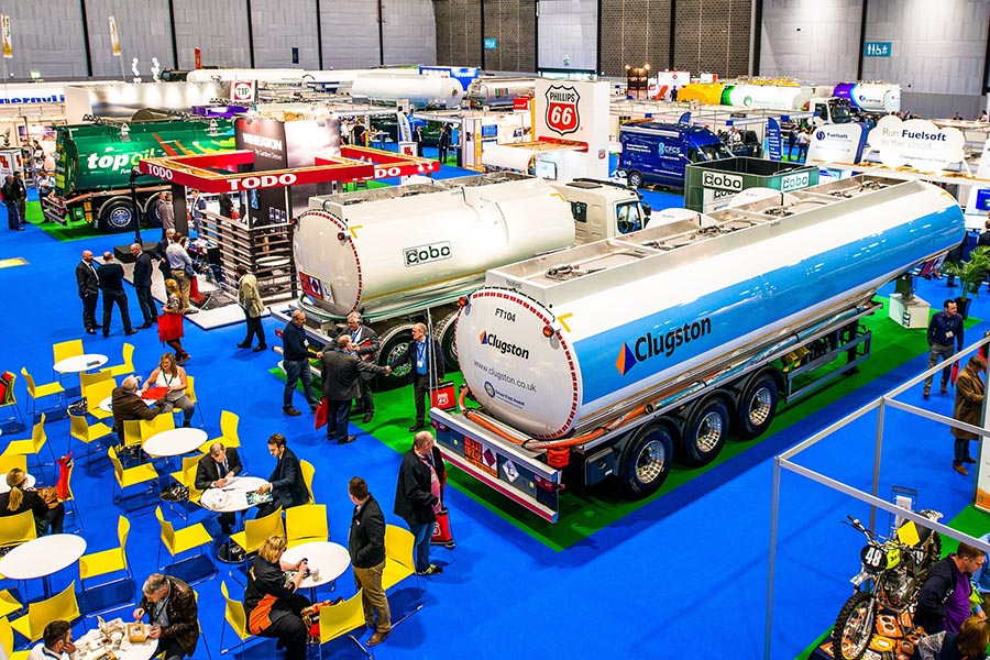 Federation of Petroleum Suppliers Show