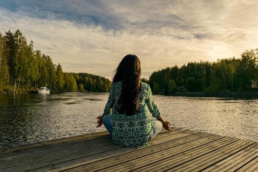 UK wellbeing week