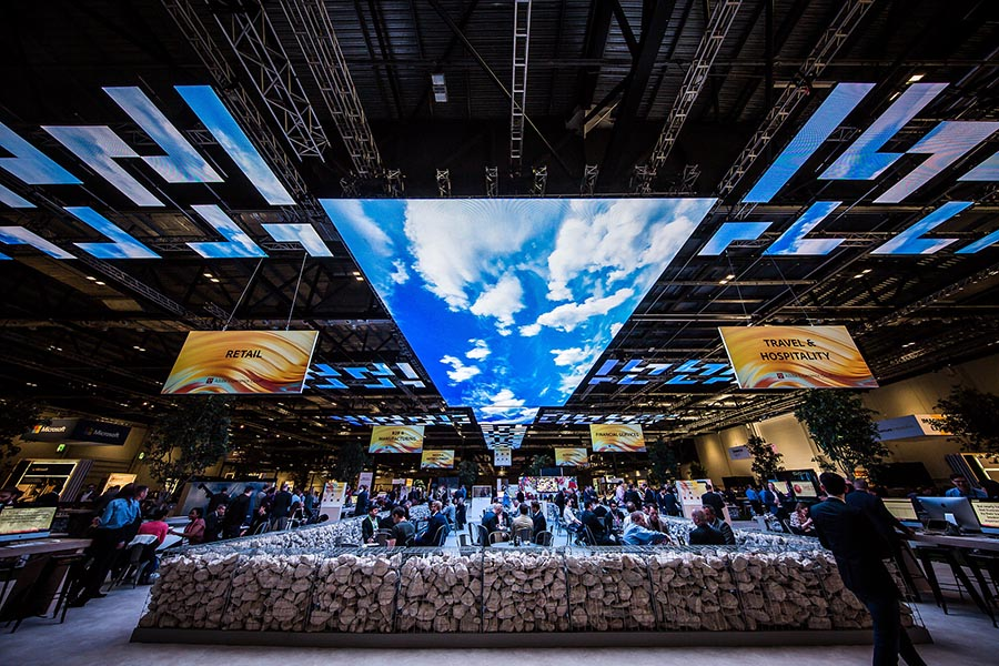 AV display_Adobe_Summit_2017