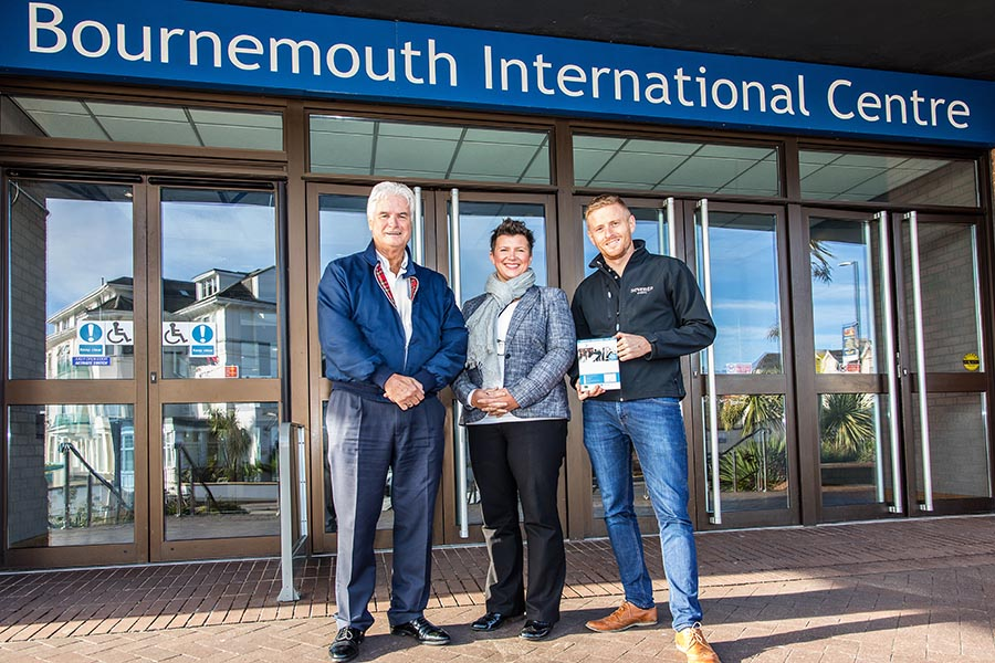 Bournemouth and Poole Landlord Exhibition