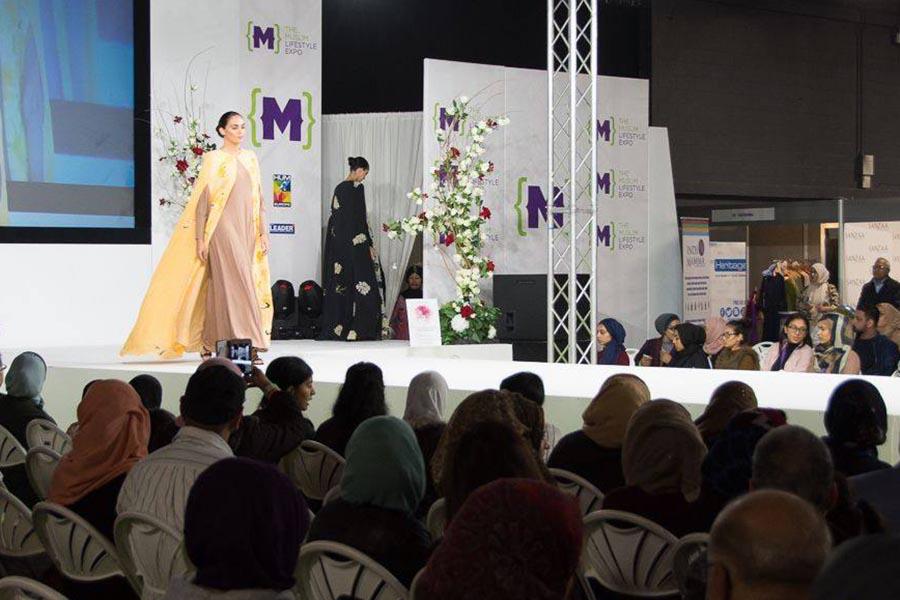 Muslim Lifestyle Expo 2017