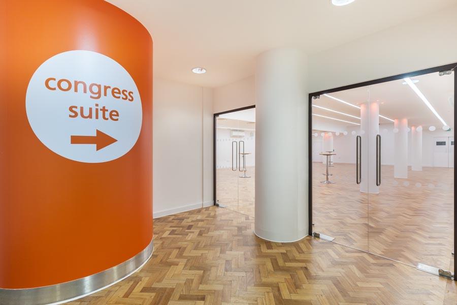 The Congress Suite