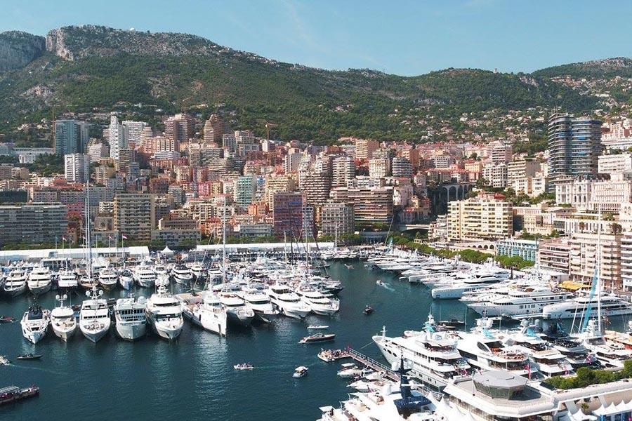 Informa Monaco Yacht Show