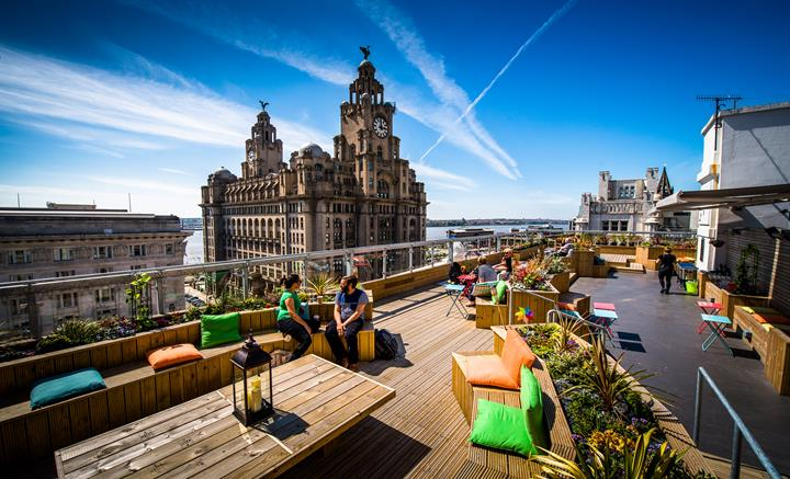 Liverpool CVB