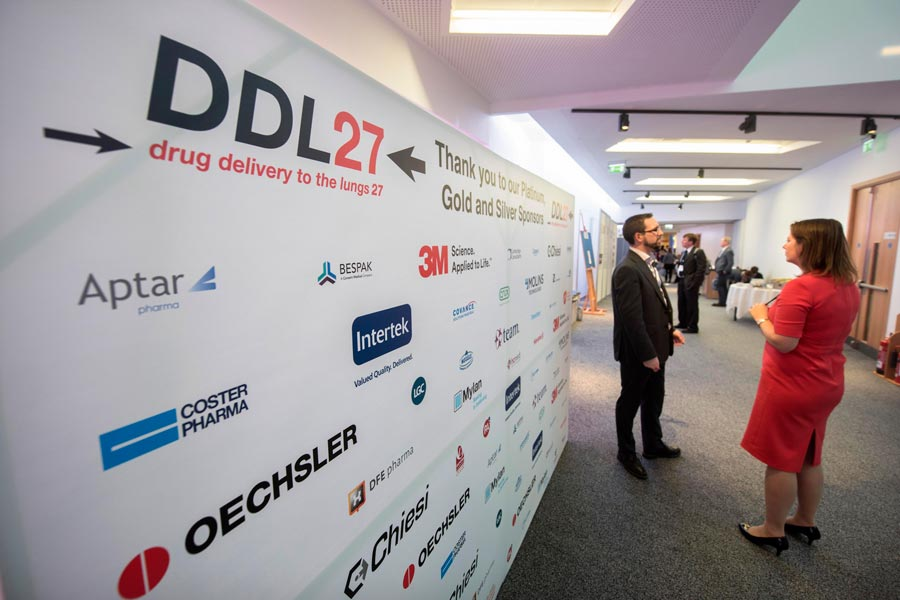 DDL exhibition and conference