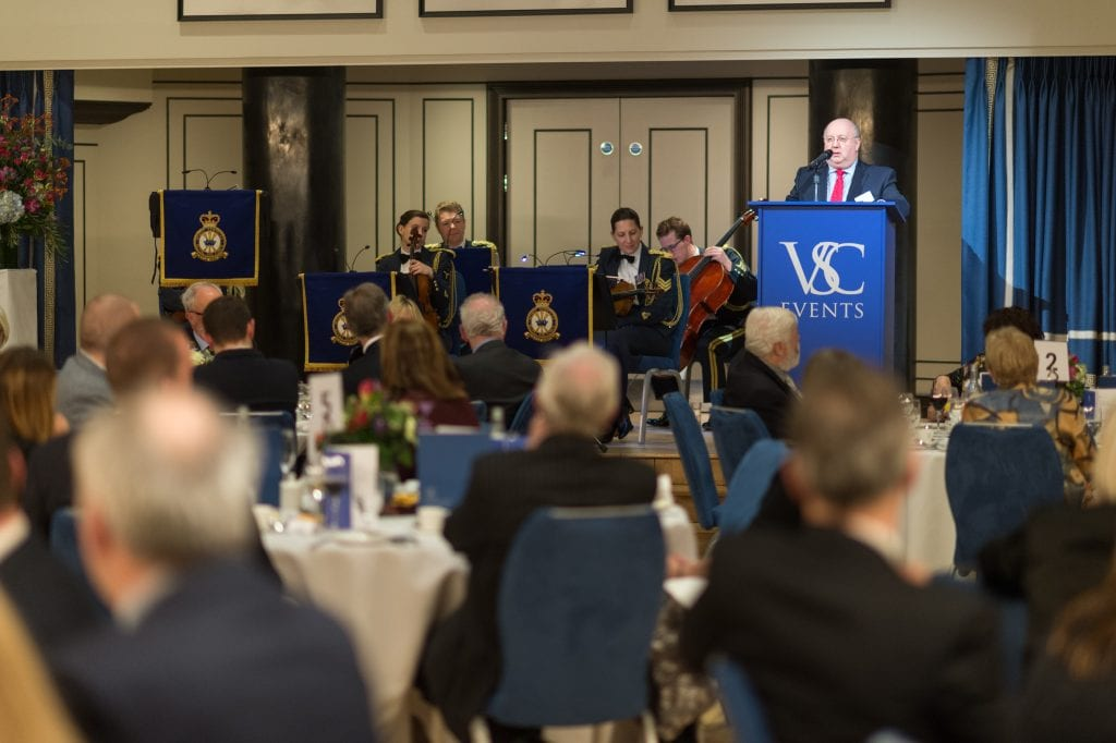 The Re Opening Of Vsc S Carisbrooke Hall En