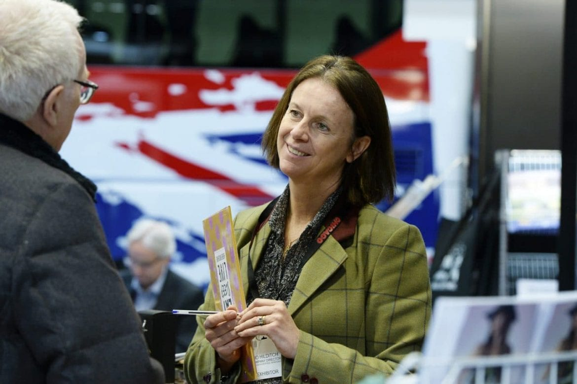 British Tourism & Travel Show reports 10 percent increase in attendees