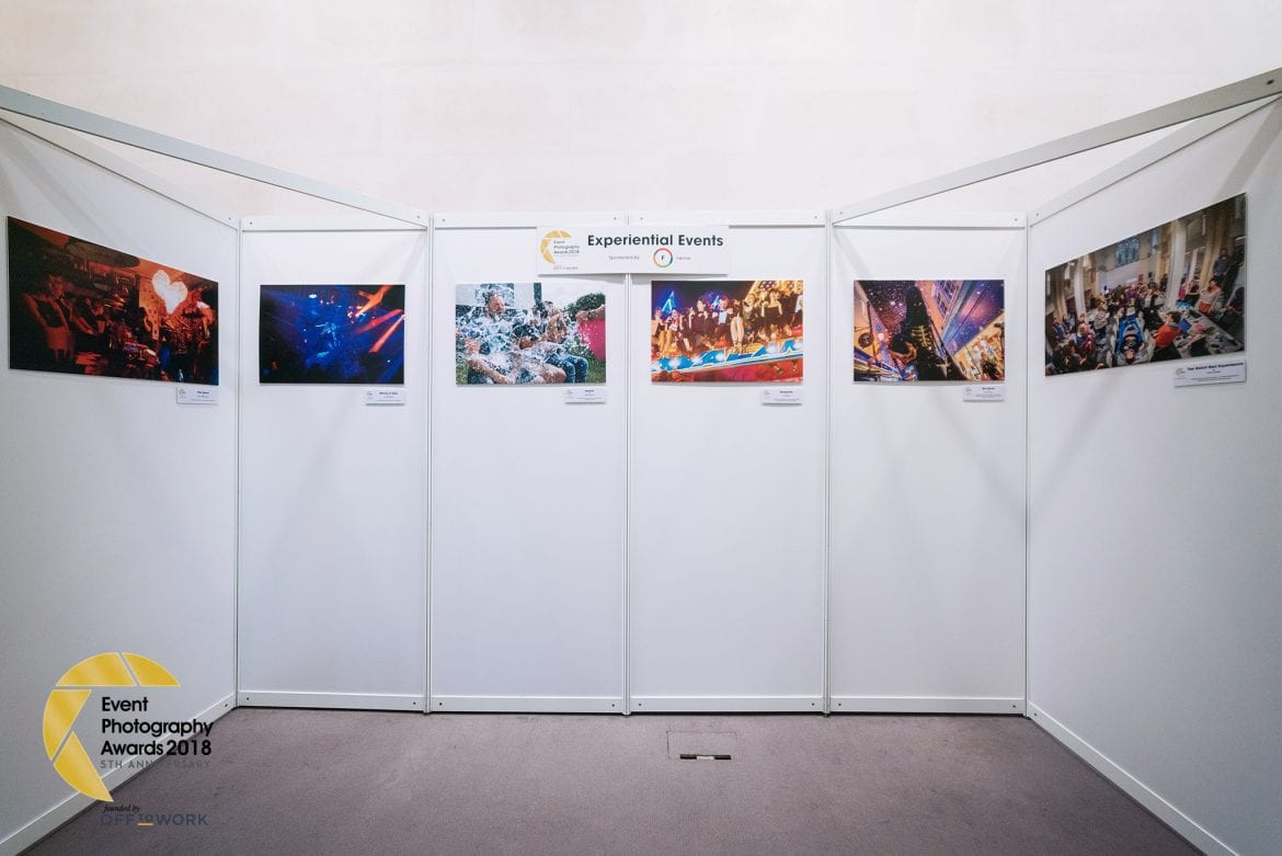 The Event Photography Awards 2018