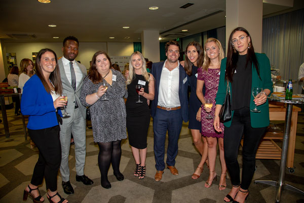 In pictures: The EN 30 under Thirty