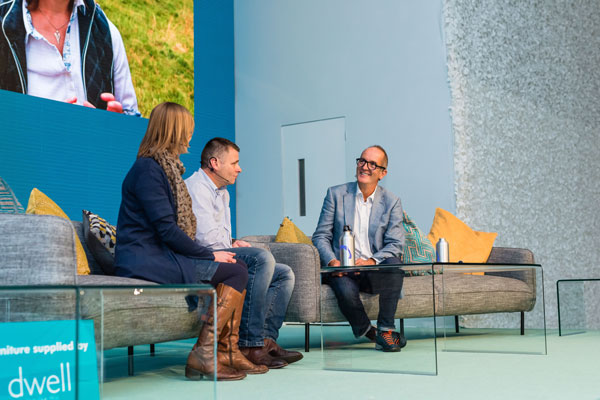 In pictures: Grand Designs Live at the NEC