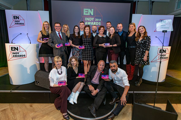 Announcing the winners of the EN Indy Awards!