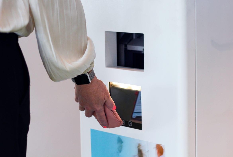CrowdComms UK launches Pronto! badge printing kiosks