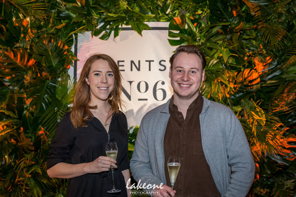 In pictures: Events @ No 6 opens