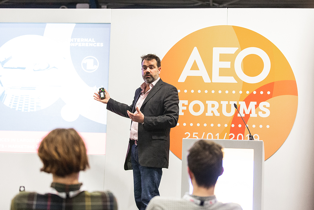 AEO Forums 2019