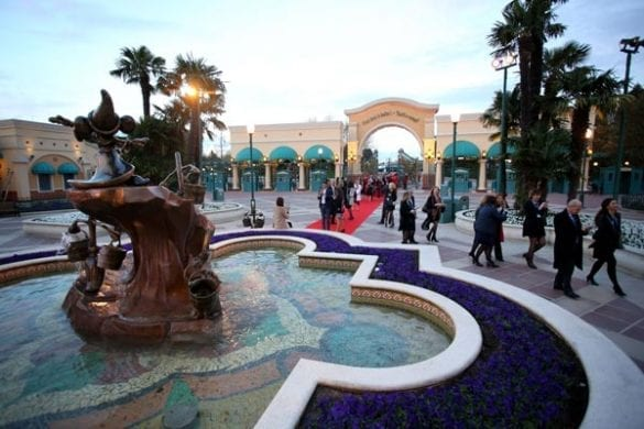 Disneyland Paris reimagines its events offer