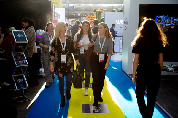In pictures: International Confex 2019