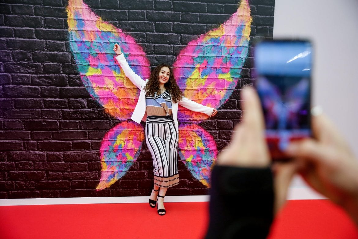 IMEX Frankfurt 2019: in pictures