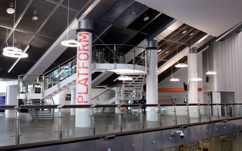 Venue Profile: Birmingham's Millennium Point