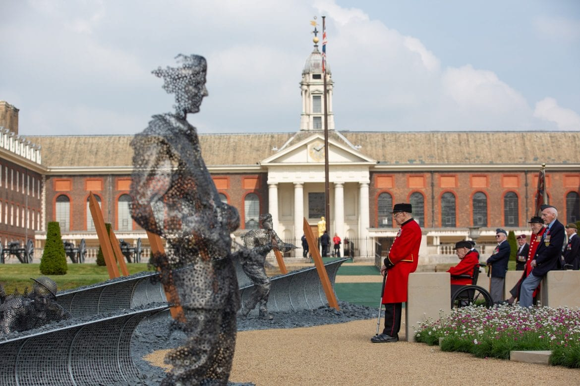 RHS Chelsea Flower Show in pictures