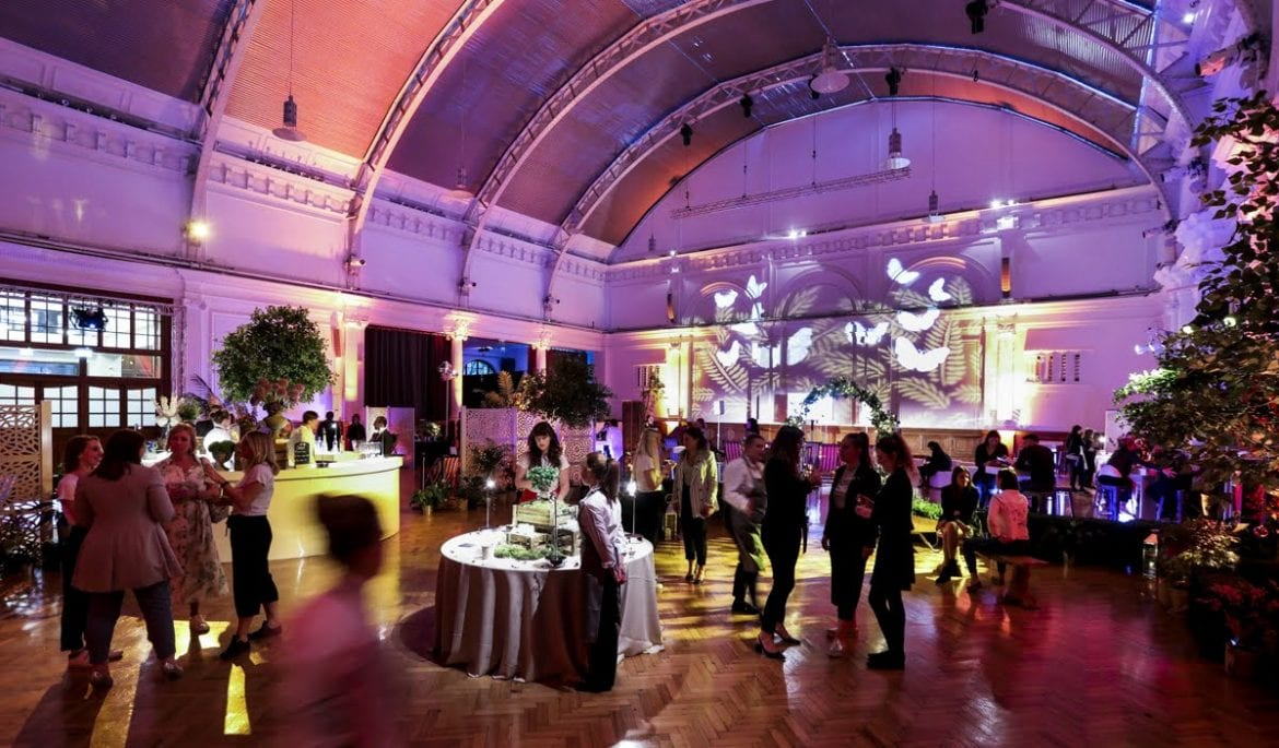 Inaugural De-Stress Fest comes to Royal Horticultural Halls