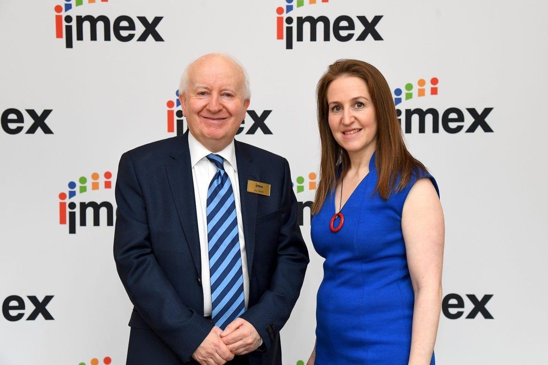 IMEX Frankfurt 2019: in pictures