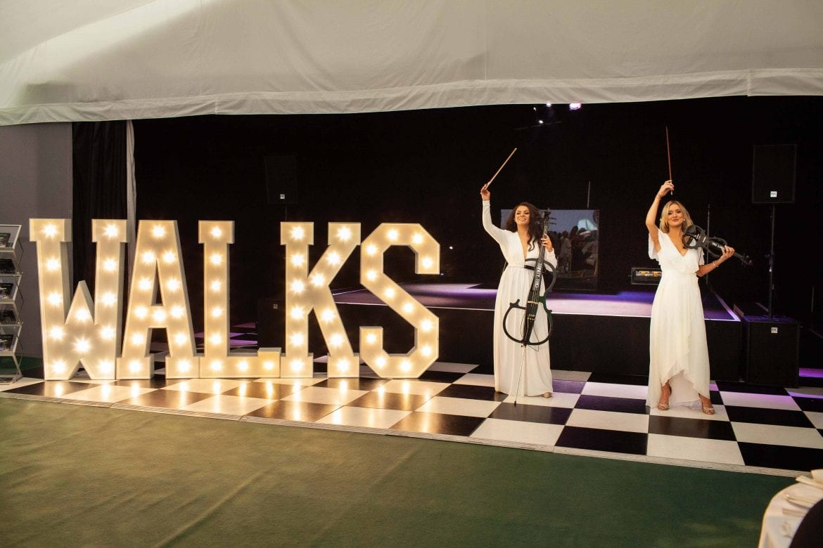 New summer venue – The Walks – launches in London
