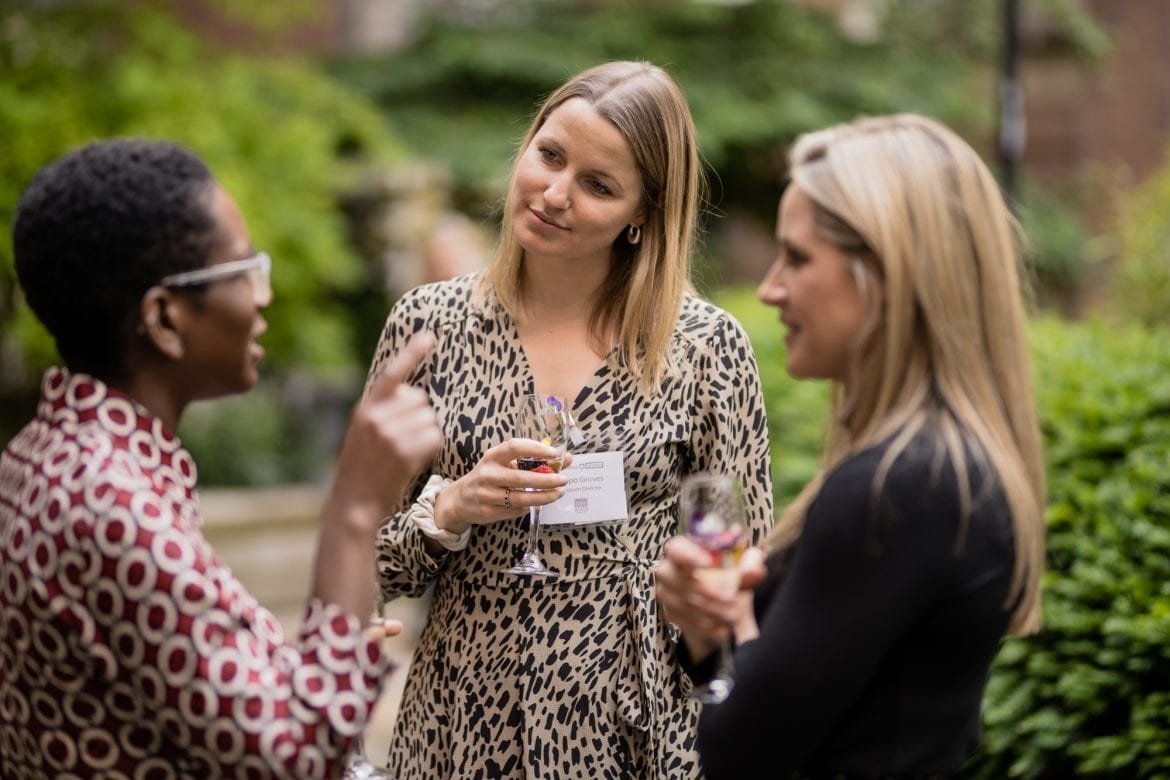 BMA House and HeadBox host Summer Social