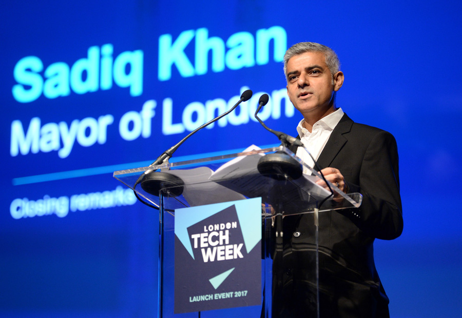 Mayor wants DSEI out of London