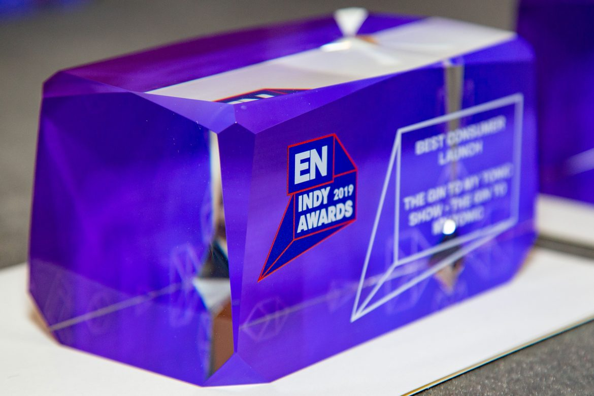 Congratulations to all the EN Indy Award winners