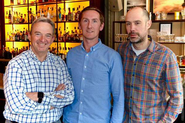 noba partners with Magazine London