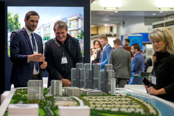 Luxury Property Show redesign success