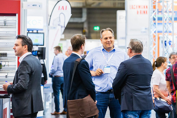 Easyfairs expands in Germany
