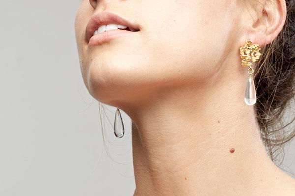 Jewellery Cut Live adds a sparkle to London Fashion Week